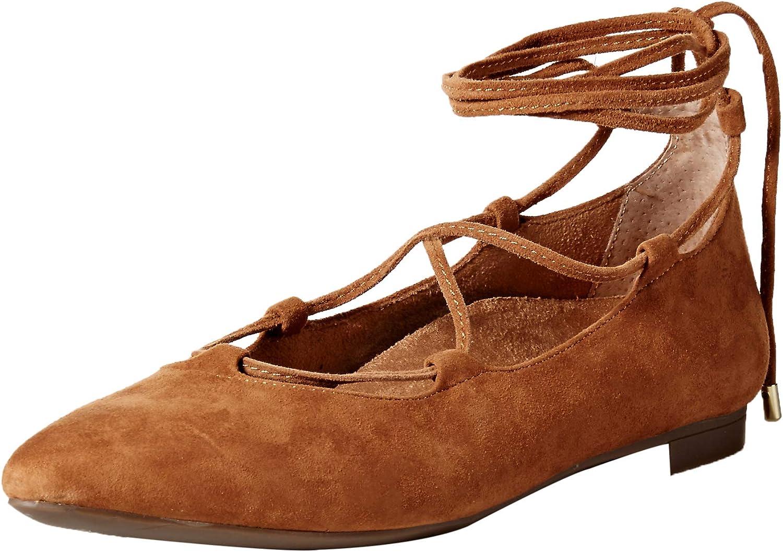Vionic Womens Caballo Ballet Flat Denim Size 11 Wide