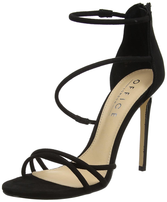 747a0dc55e9 Office Women's Harness Ankle Strap Heels