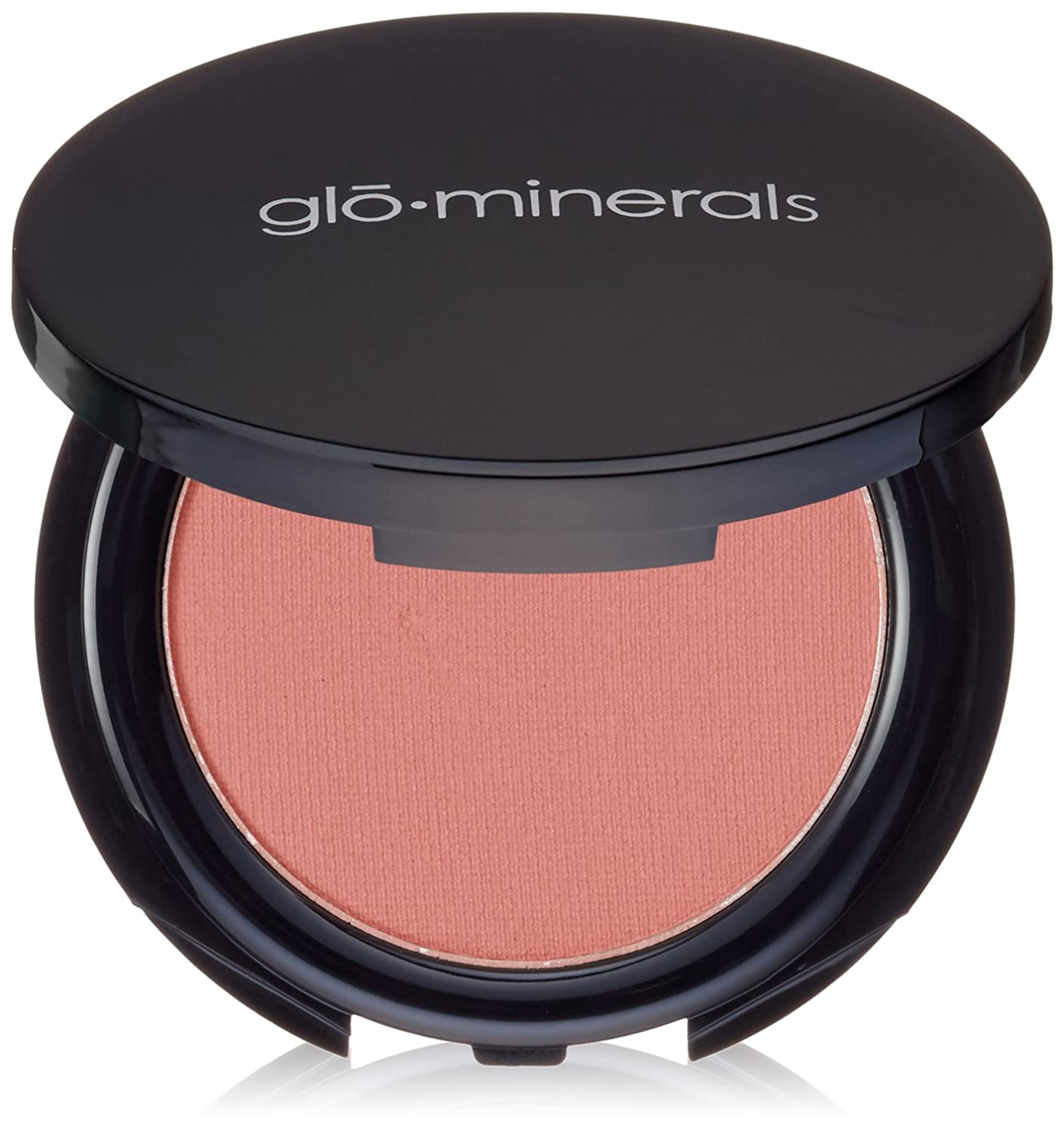 glo Minerals Blush, Papaya