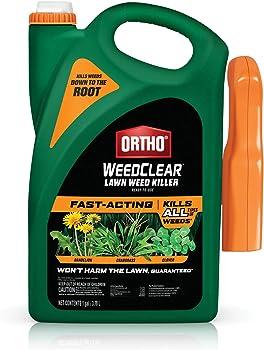 Ortho WeedClear Trigger Spray Dandelion Killer