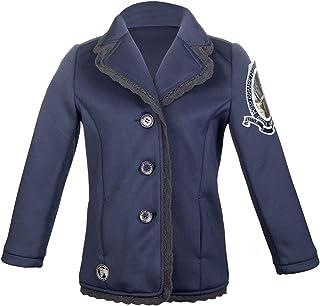 HKM Sports Equipment Little Sister Turnier Jacket–Santa Fe,