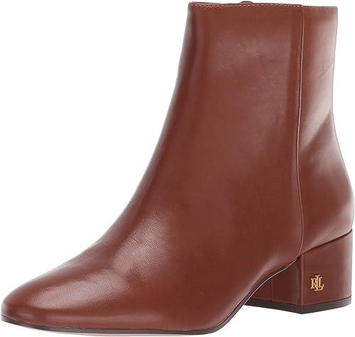Ralph Lauren Women's Welford Ankle Boot