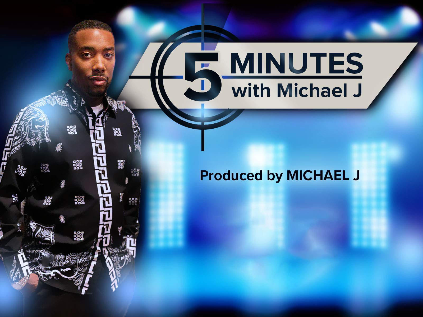 5 Minutes with Michael J on Amazon Prime Video UK