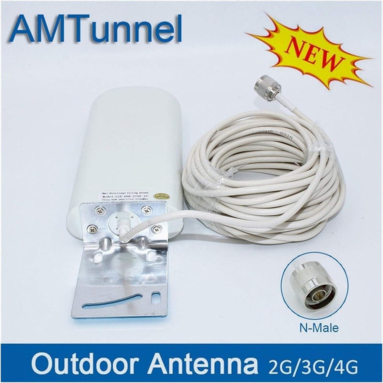 MMD Módem 4G 4G Antena 3G 4G Exterior Antenas Antena gsm ...