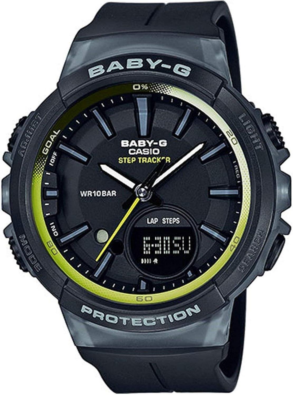 Casio Baby-G BGS100-1A