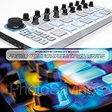 Arturia BeatStep USB/MIDI/CV Controller and