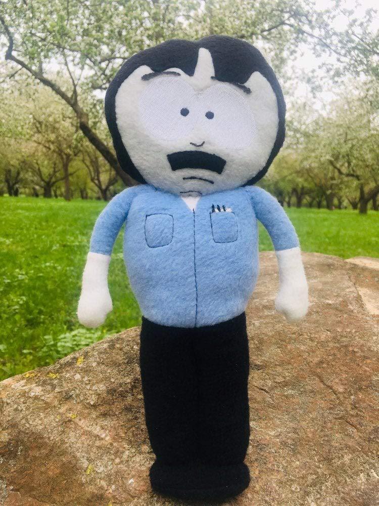 Randy plush South park