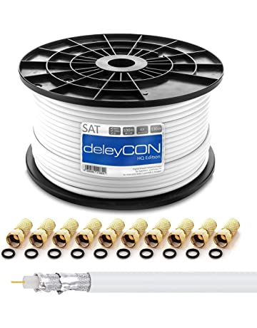 price23,99€. Cable coaxial deleyCON HQ ...