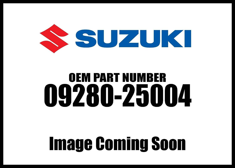Suzuki 2005-2011 Quadsport Z90 Kingquad 750 Axi 4X4 O Ring D:2 4 Id 09280-25004 New Oem