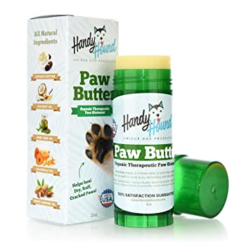 Handy Hound 2oz Dog Paw Balm