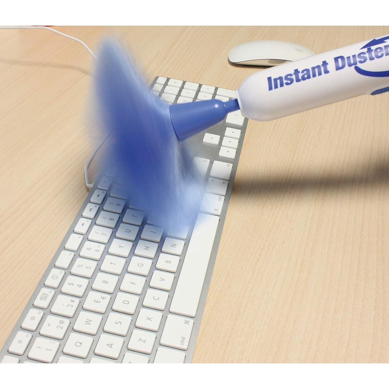 Instant Duster Pro Best Direct Plumeau Actif Rotatif