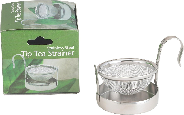 ★★★ New Tea Strainer teeei Teefilter Swan Black ★★★ h18