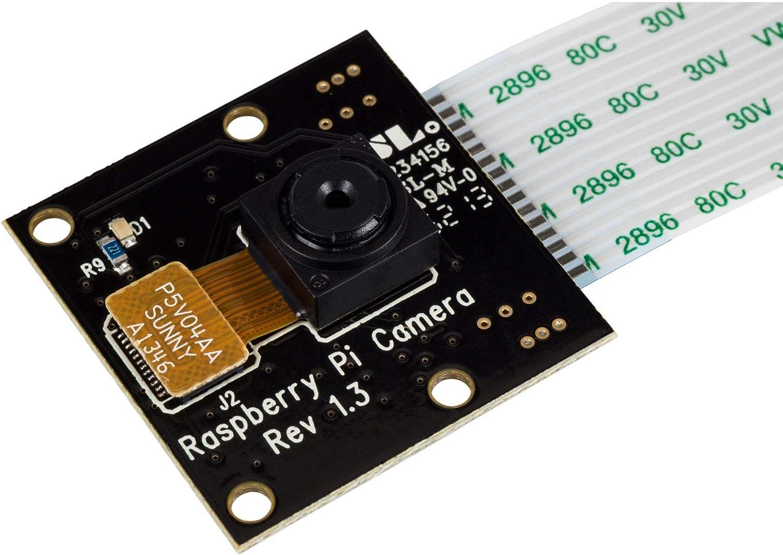 1080P 5MP Camera Night Vision Camera Module Surveillance Camera for Raspberry Pi. Camera Raspberry Pi