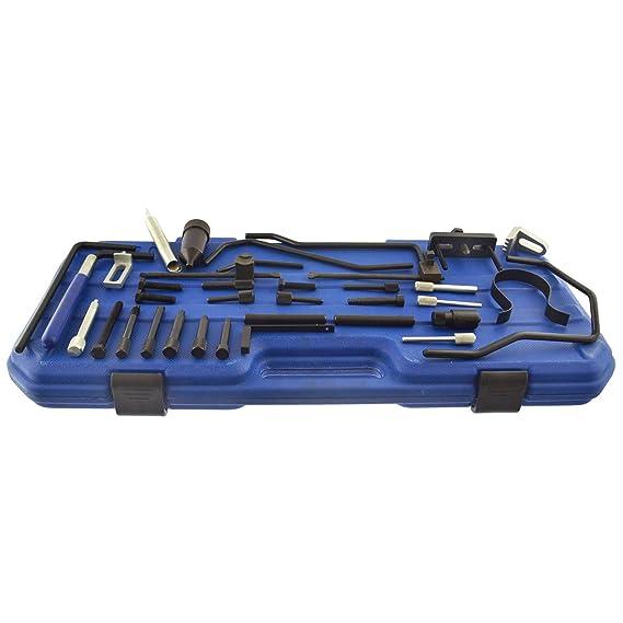 Citroën/Peugeot Gasolina / Diesel kit de herramientas de bloqueo de sincronización del motor: Amazon.es: Coche y moto