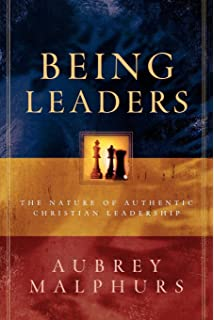 Amazon building leaders blueprints for developing leadership being leaders the nature of authentic christian leadership malvernweather Gallery