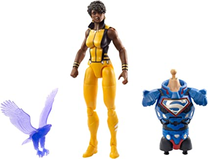 """DC Comics Multiverse Mujer Maravilla 6/"""" Figura de Acción Juguetes de coleccionista"""