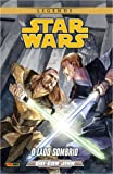Star Wars Legends - O Lado Sombrio