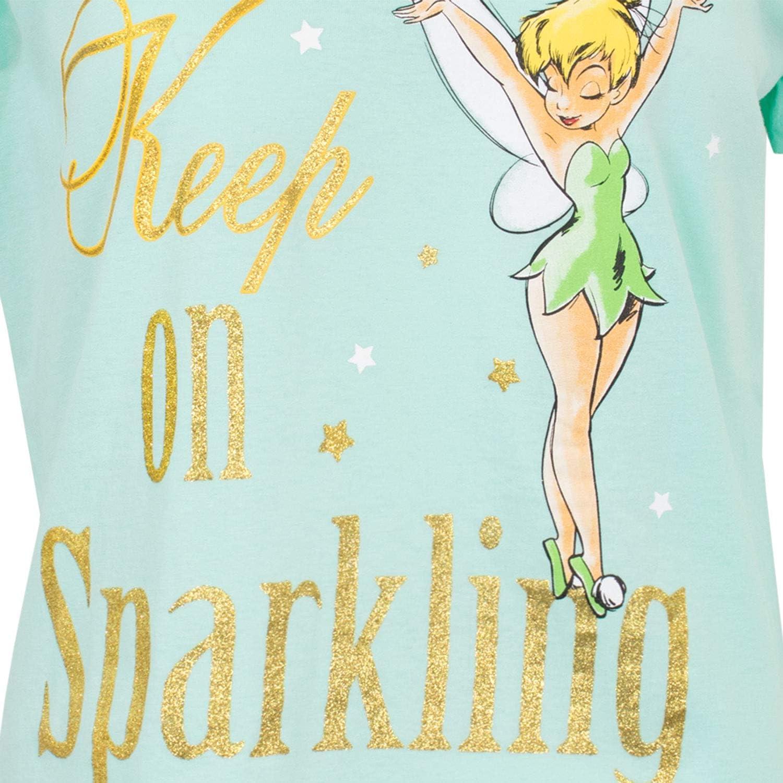 Disney Pigiama per Donna Tinkerbell