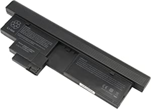 Laptop Battery for IBM ThinkPad X200 Tablet Series X201 Tablet for Lenovo Thinkpad 43R9256/AB 43R9257 43R9256 42T4564