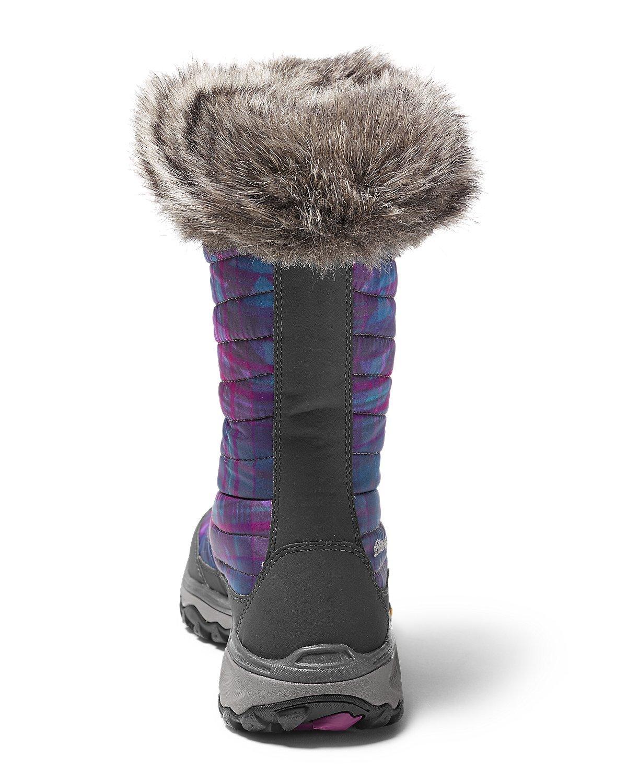 Eddie Bauer Women's MicroTherm B(M) 2.0 Boot B01N3V5ZSJ 8.5 B(M) MicroTherm US|Snow (White) 2c8bf8