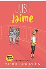 Just Jaime (Emmie & Friends) Paperback