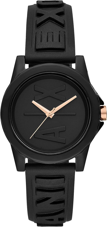 Armani Exchange Reloj de Pulsera para Mujer