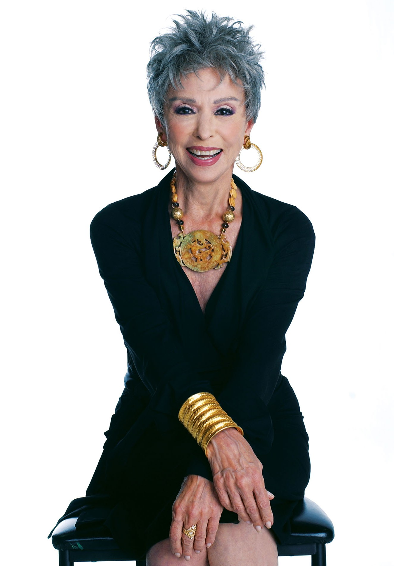 Rita Moreno On Amazon Music
