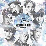 冬空 / White Wings(CD+DVD)(通常盤)