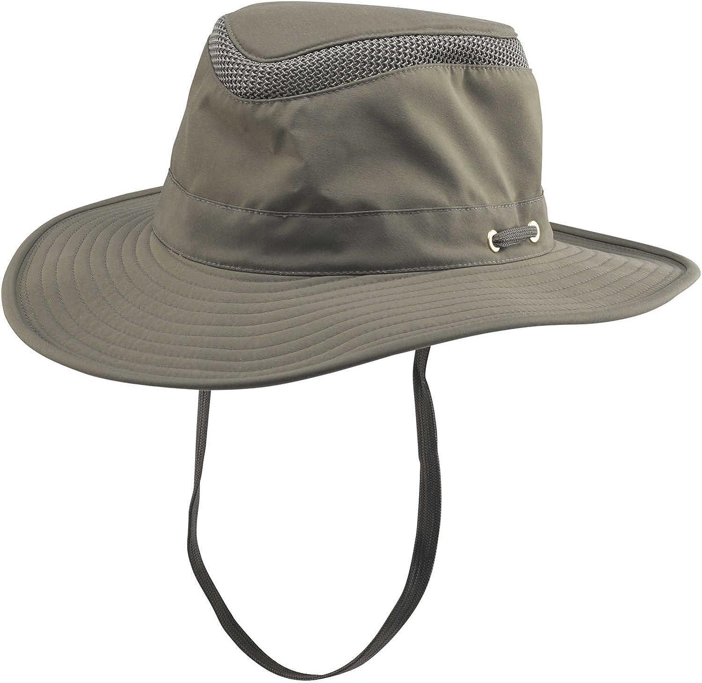 TILLEY AIRFLO HAT LTM6 OLIVE