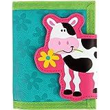 Stephen Joseph Wallet, Various Colors Girl Farm Girl Farm