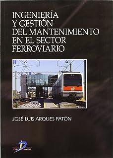 Tecnicas de mantenimiento de la infraestructura ferroviaria ...