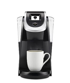 Keurig k200 coffee maker - Keurig k200 vs. k250