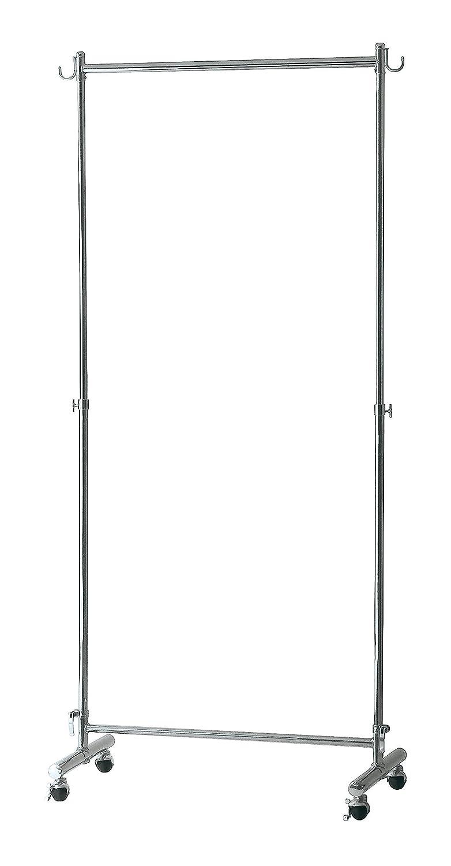 弘益 業務用 ストロングタフハンガー 耐荷重120kg 上下2段吊り KGH-1200 B01AW5SIQ0 幅135.5cm  幅135.5cm