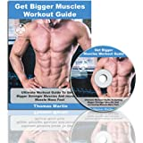 90 Day Muscle Building Course For Beginners. Weight Training & Weight Lifting. Learn How To Build Muscle Fast. Includes Muscle Cook Book, Dumbell Exercises & Logs. Build Muscle For Women & Men