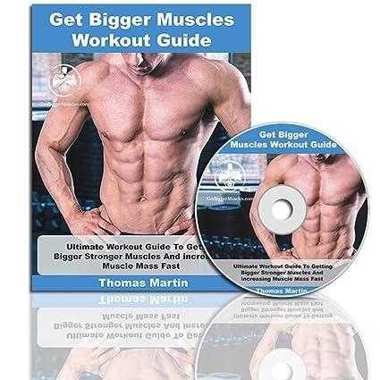 Amazon.com: Curso de construcción muscular de 90 días para ...
