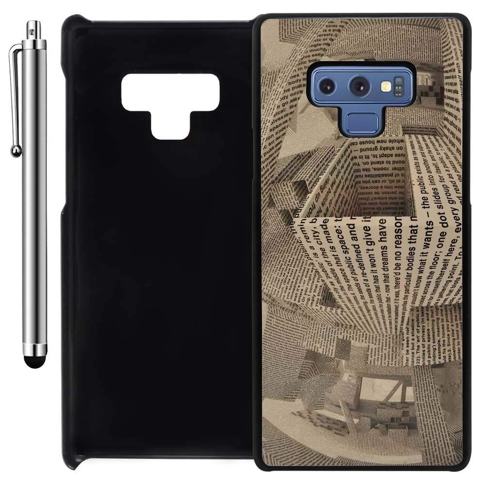 Amazon com: Custom Case Compatible with Galaxy Note 9