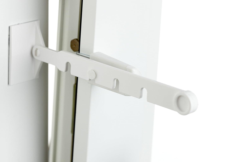 Kipp-Regler (Nr.27) zum Einstellen der Fensteröffnung 6er Set ...