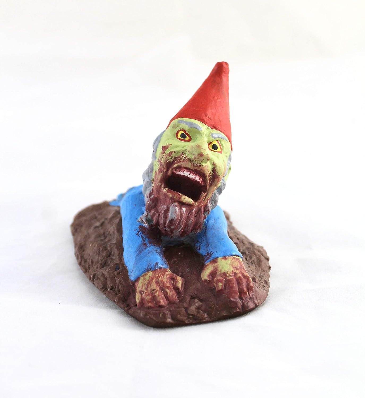 Zombie Gnomes: Stan the Zombie Man