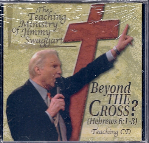 Download Beyond the Cross? Teaching CD PDF