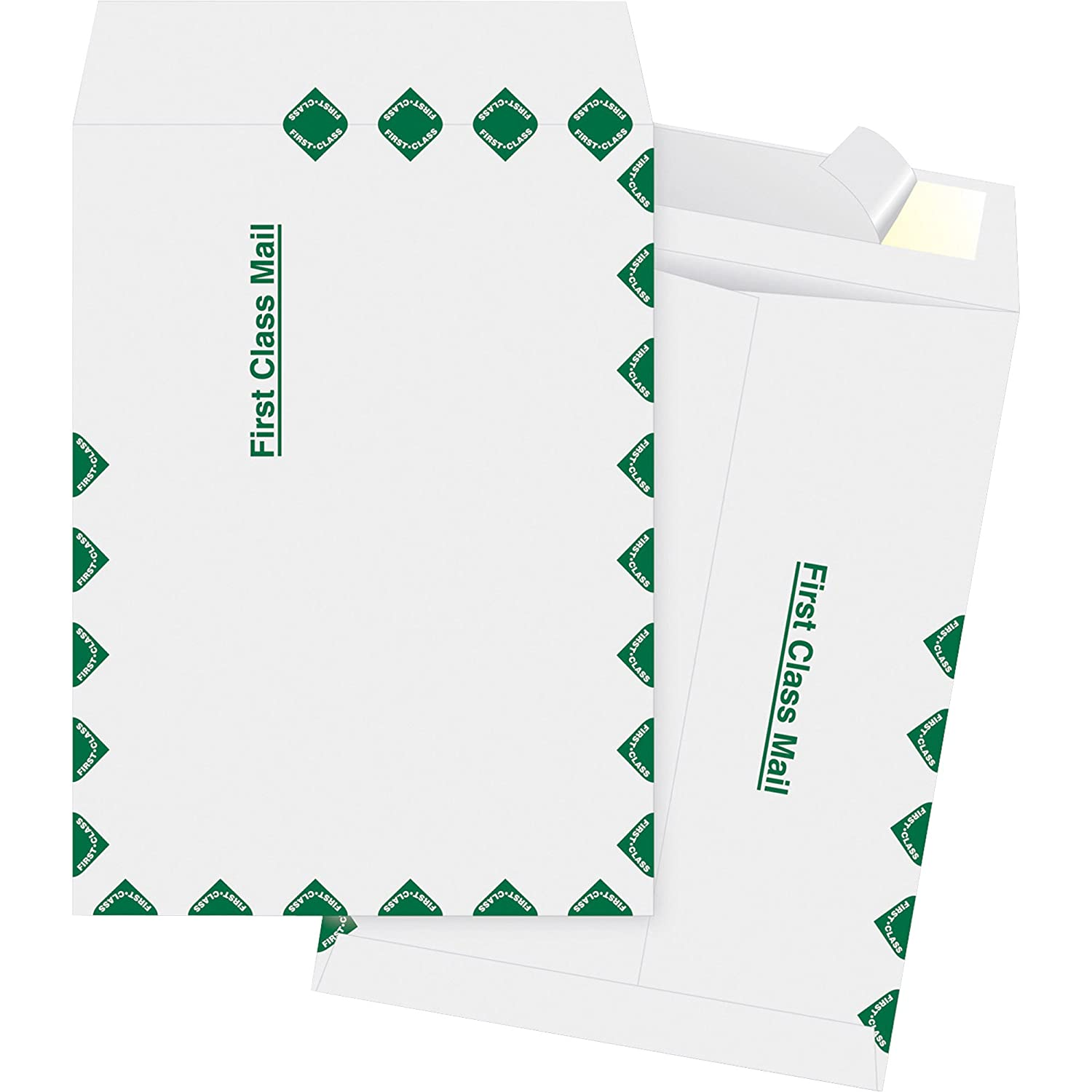 12x15-1//2 Business Source Clasp Envelopes Clasp Enevelope 36667