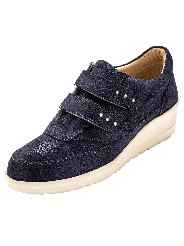 Pediconfort Derbies Strass à Aérosemelle® Amovible - Femme: Amazon.fr:  Chaussures et Sacs