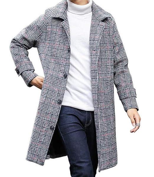 Amazon.com: Prsun - Chaqueta china tradicional con chaqueta ...