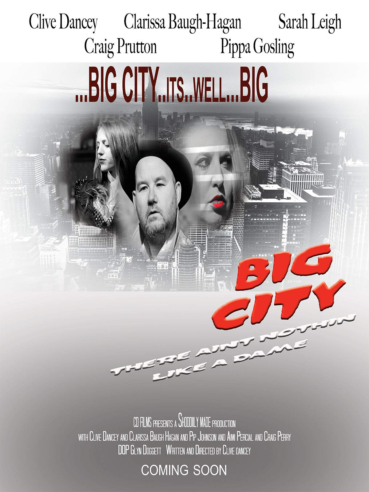 Big City - There aint nothin like a dame