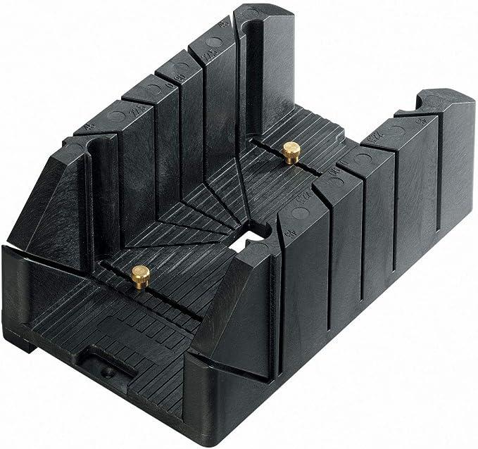 Accessorio Orac Decor FB13 Caja de ingletes con muchos ángulos Tam ...