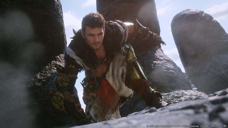 Amazon com: Final Fantasy XIV: Stormblood [Online Game Code