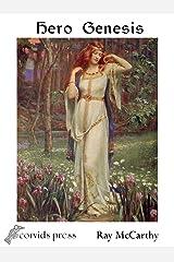 Hero Genesis (Celtic Otherworld Book 4) Kindle Edition