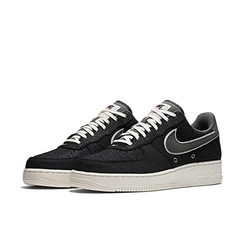 official photos ef1a0 96545 Nike Mens Air Force 1 High  07 LV8 Basketball Sneakers 718152 (11.5 M US