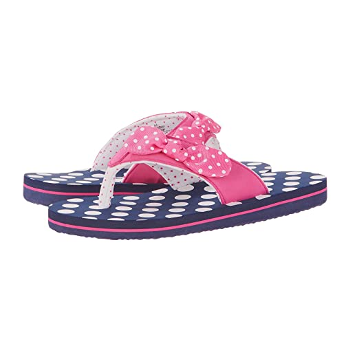 b132a0542059 Image Unavailable. Image not available for. Color  Wonder Nation Girls  EVA  Beach Flip Flop