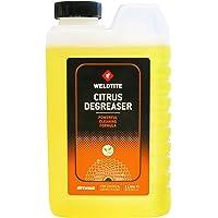WELDTITE V730027E Vuil waswielvetter voor het reinigen en ontvetten van kettingen en andere fietscomponenten, citroen…