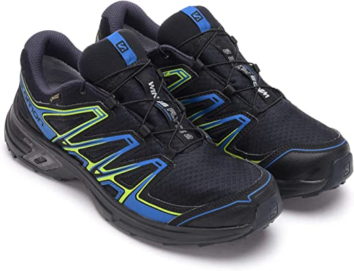 SALOMON Wings Flyte 2 GTX, Zapatillas de Trail Running para Hombre: Amazon.es: Zapatos y complementos